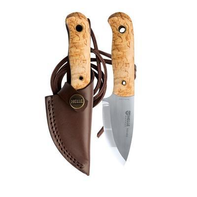 Helle Mandra Knife