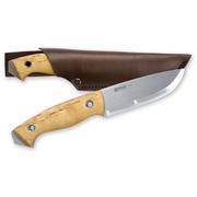Helle Utvaer Knife