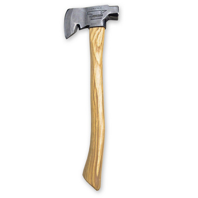 Hard Core Hammers Survivalist Hatchet