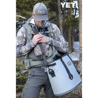 Yeti Hopper 40 Soft Sided Cooler