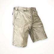 PIRAGIS NYLON CANOE SHORTS