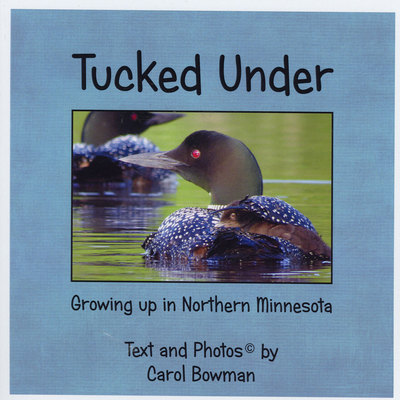 Tucked Under