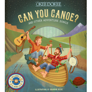 Can You Canoe ?