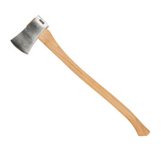 Council Tool Velvicut Bad Axe Boy ' S Axe And Sheath