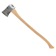 Council Tool Velvicut American Felling Axe with Sheath