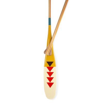 Sanborn Canoe Artisan Paddle Scout