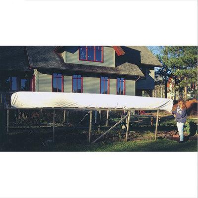 Canoe Storage Cover