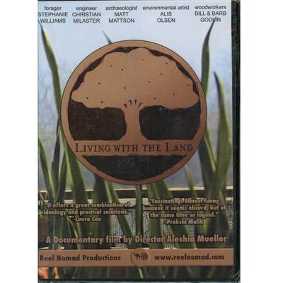 Living With The Land Dvd