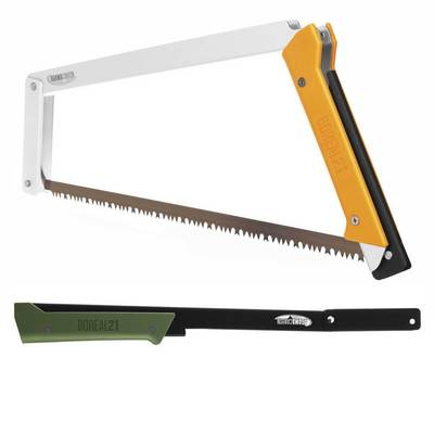Boreal 21 Inch Saw