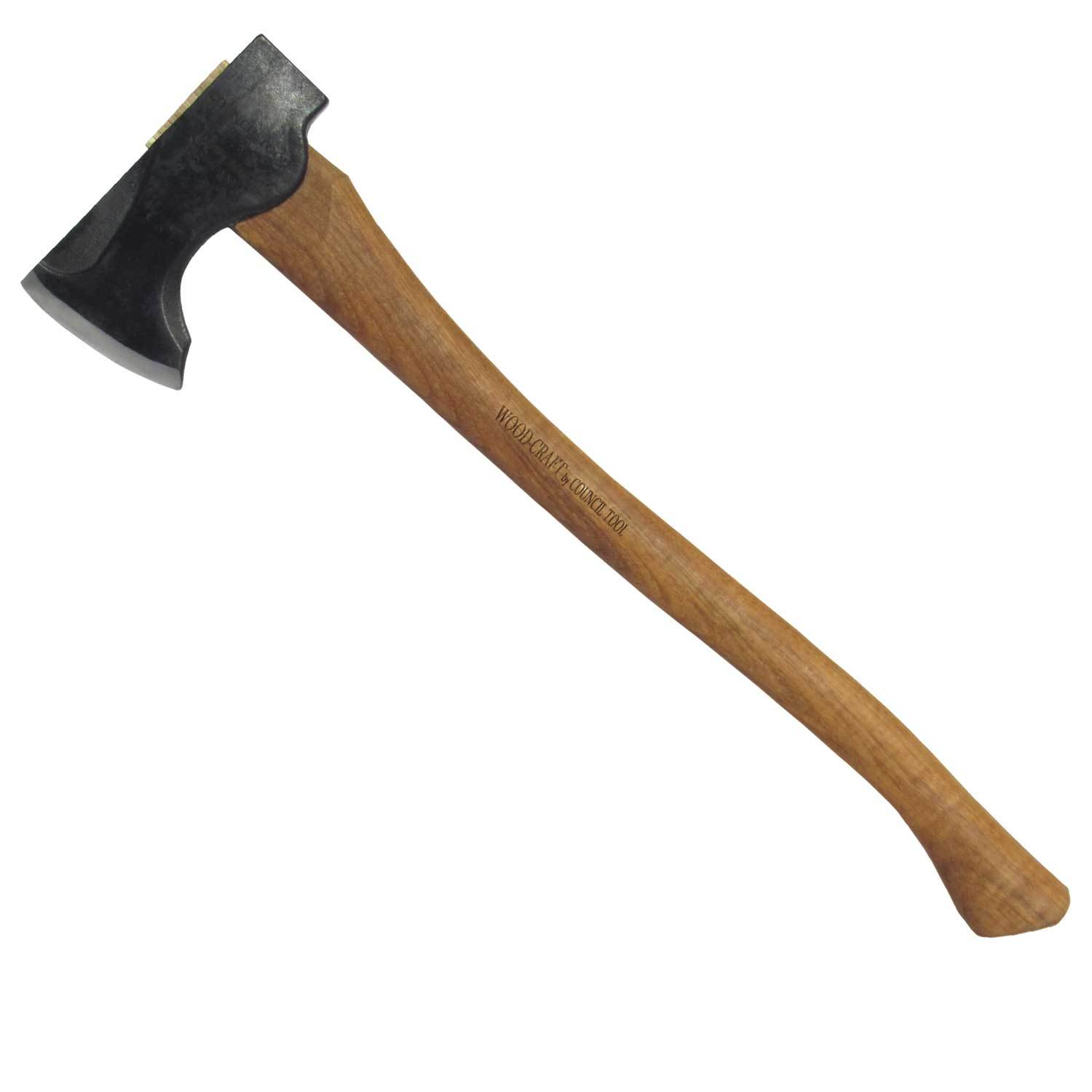 Woodcraft Pack Axe 24 Inch By Council Tool Boundary