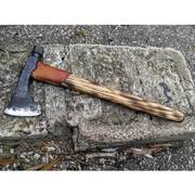 Wilderness Ironworks Trappers Hatchet