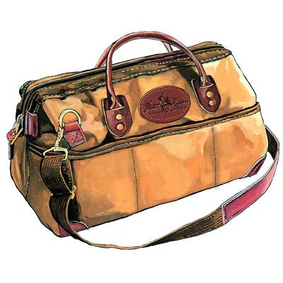 191d03f3cb Gladstone Duffle By Frost River