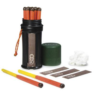 Uco Titan Match Kit