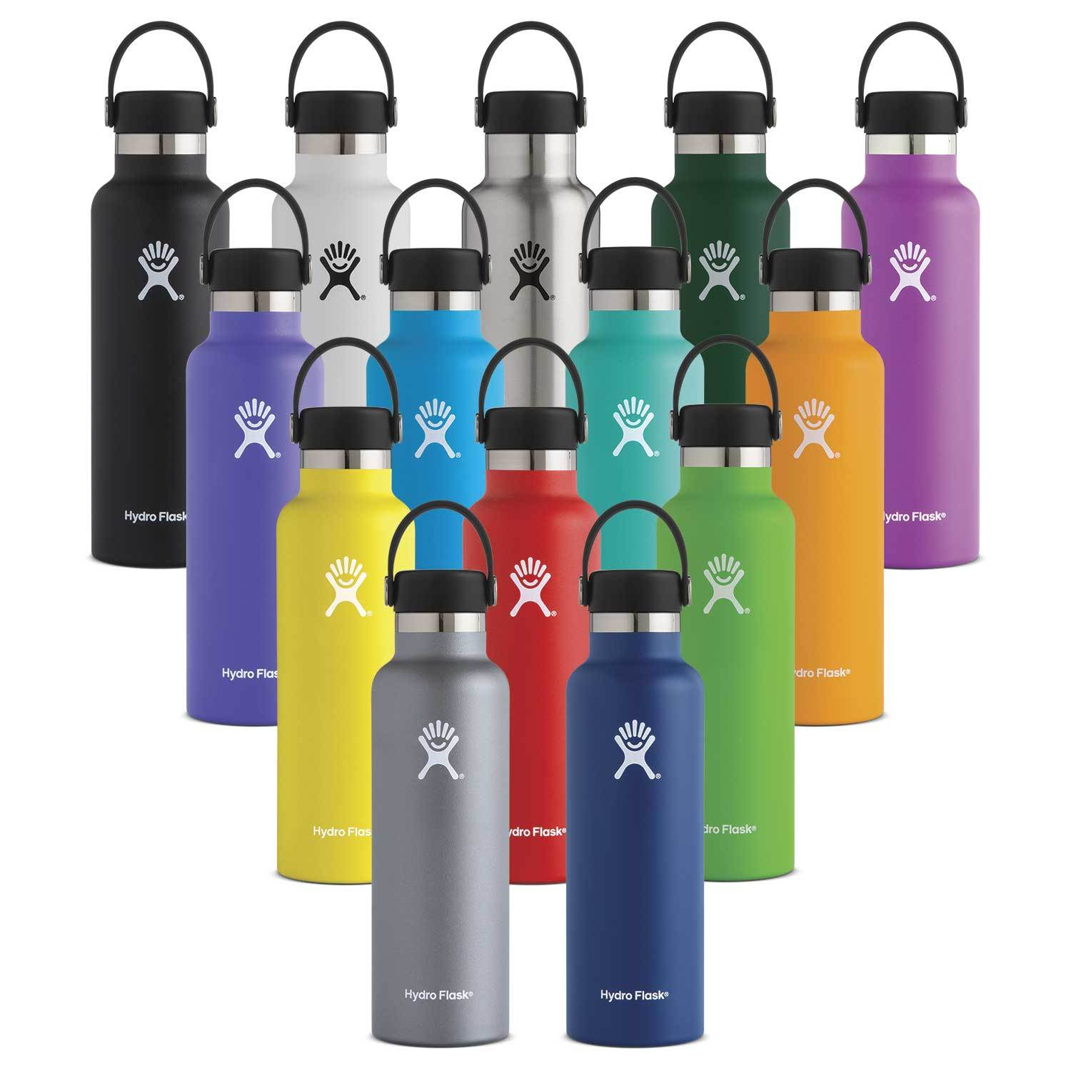 Hydro Flask Insulated 21 Oz Water Bottle | Boundary Waters Catalog