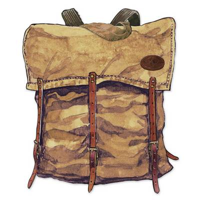 Frost River Utility Pack Large