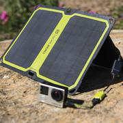 Goal Zero Nomad 7 with Sunpower