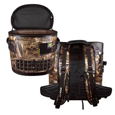 Orca Pod Insulated Backpack- Camo
