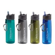LifeStraw GO 2 Bottle Microfilter