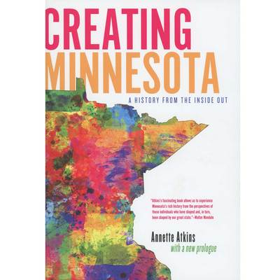 Creating Minnesota