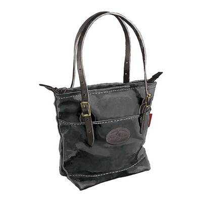 Frost River Boardwalk Tote- Heritage Black