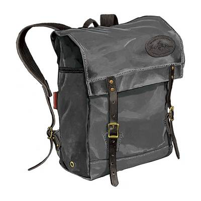 Frost River Sojourn Backpack Heritage Black Collection
