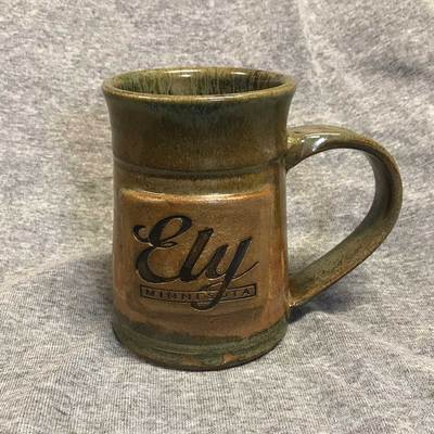 Tall Ely Mug 20oz