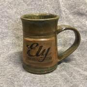 Tall Ely Mug 11OZ