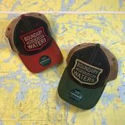Trucker Patrol Canoe Cap