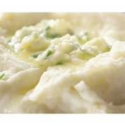 Camp Chow Garlic Chive Mashed Taters 2-4 serve