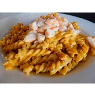 Camp Chow Seafood Mac And Cheese Gluten Free 2 Serve