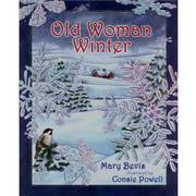 Old Woman Winter HC