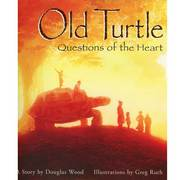 Old Turtle Questions of the Heart