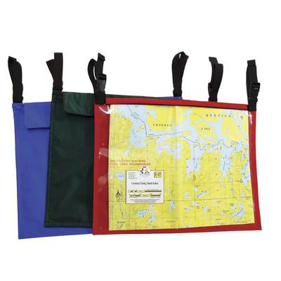 Kondos Outdoors Map Case