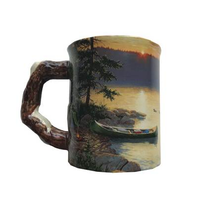 Summer Sunrise Mug