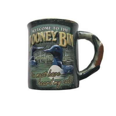 Looney Bin Mug