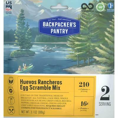 Huevos Rancheros 2 Serve