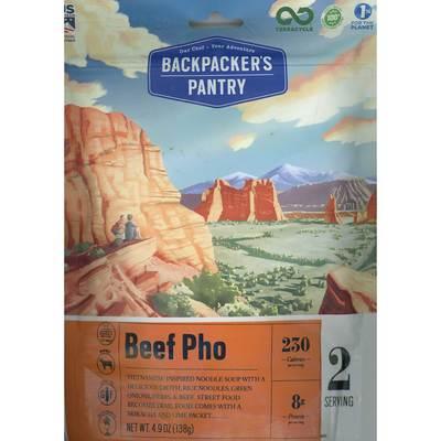 Beef Pho 2 Serve