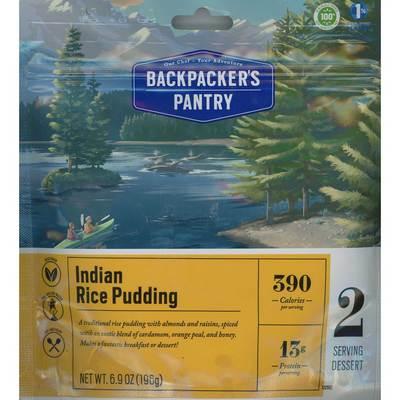 Indian Rice Pudding 2 Serve