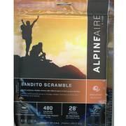 Bandito Scramble Gluten-free