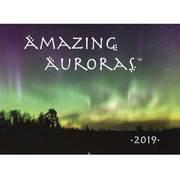 Amazing Auroras 2019 Calendar