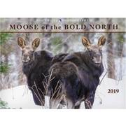 Moose of the Bold North 2019