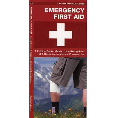 Emergency First Aid Folding Guide