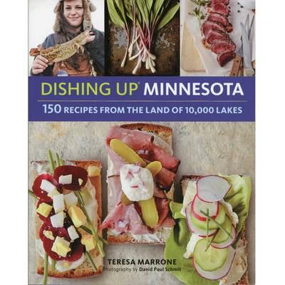Dishing Up Minnesota