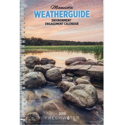 Minnesota Weatherguide : Environment Engagement Calendar