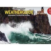 Minnesota Weatherguide: Environment Calendar and Almanac