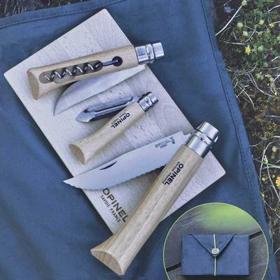 Nomad Cooking Kit