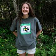 Dancing Loon's Jammin' Jalapeno Hot Sauce Tee Shirt