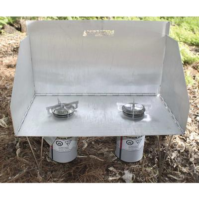 Voyageurs Outdoor Gear Voyageurs Stove With 10 Inch Stand