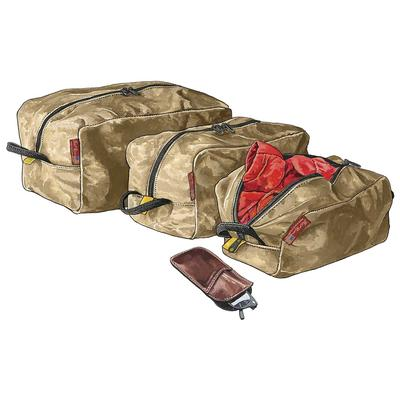 Frost River Ionas Pack Cubes Small