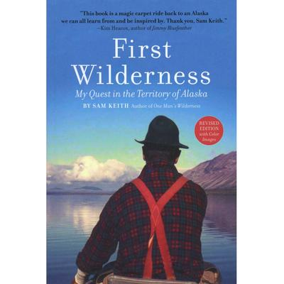 First Wilderness (Revised Edition)